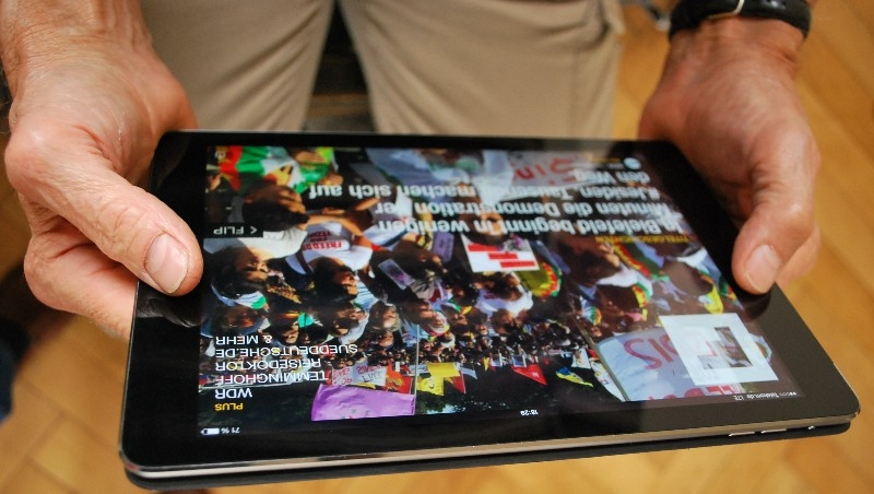 Tablet für Senioren 5